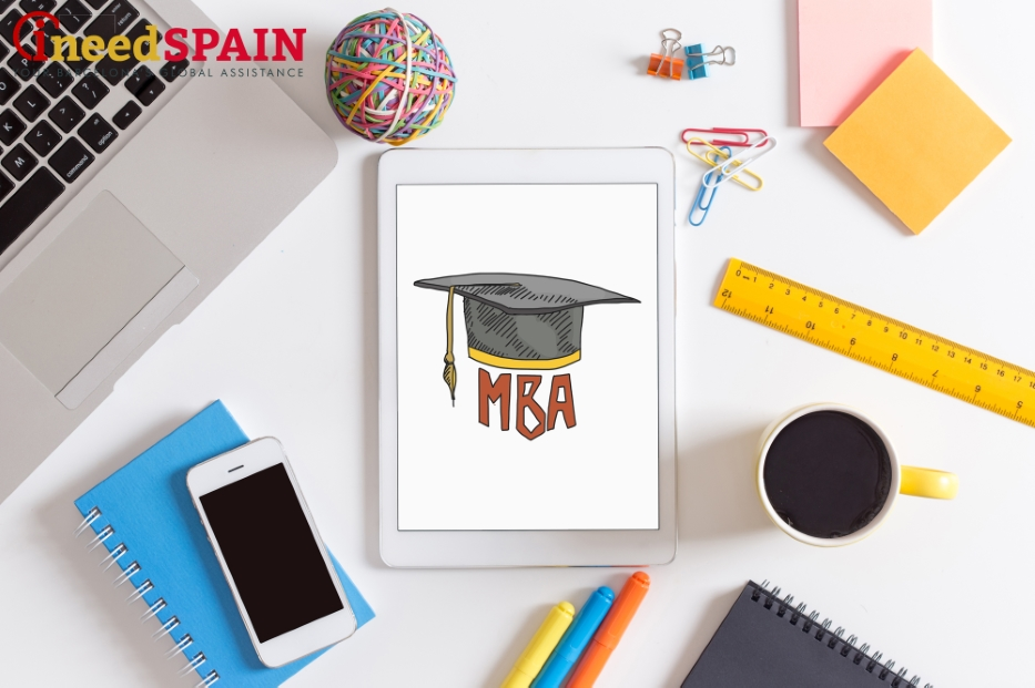 spanish business schools ranking